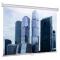 LEP-100111 LEP-100111 Настенный экран Lumien Eco Picture 120х160см (рабочая область 114х154 см) MW восьмигранный корпус, возможность потолочн./настенного крепления, уровень в комплекте, 4:3 (треугольная упаковка)