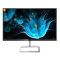 "246E9QJAB 246E9QJAB/01 Монитор 23.8"" Philips 246E9QJAB 1920x1080 IPS LED 16:9 5ms VGA HDMI DP 10M:1 178/178 250cd Speaker Tilt FreeSync LowBlue sRGB Black/Silver (246E9QJAB/01)"