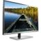 "Q3277PQU Монитор 32"" AOC Q3277PQU 2560x1440 MVA LED 16:9 4ms VGA DVI HDMI MHL DP 4xUSB2.0/USB3.0 80M:1 178/178 300cd HAS Pivot Tilt Swivel Speakers Black/Red/Silver Q3277PQU"