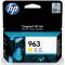 3JA25AE 3JA25AE Cartridge HP 963 для OfficeJet 9010/9020, желтый (700 стр.)