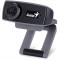 32200003400 32200003400 Genius Webcam FaceCam 1000X V2, 1MP, HD 720P [32200003400/32200223101]