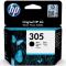 3YM61AE 3YM61AE Cartridge  HP 305 для Deskjet 2320, черный (120 стр)