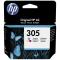 3YM60AE 3YM60AE Cartridge  HP 305 для Deskjet 2320, трёхцветный (100 стр)