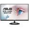 """VZ249HE VZ249HE ASUS 23.8"""" VZ249HE  LED, 1920x1080, 5ms, 250cd/m2, 178°/178°, 80mln:1, D-SUB, HDMI, 75Hz, Frameless, Slim Design, Eye Care Black, 90LM02Q0-B01670"""