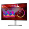 "2422-4970 Монитор Dell 23.8""; U2422H серый IPS 1920x1080 75Hz 5ms 178/178 250cd 1000:1 8bit(6bit+FRC) HDMI2.0 DisplayPort1.4 4xUSB3.2 USB-C(PD 90W) 2x5W VESA2422-4970"