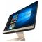 """90PT0211-M08470 90PT0211-M08470 ASUS Vivo  V222GAK-BA314T Intel Pentium J5005 /4Gb/128Gb SSD M2 SATA/21.5"""" non glare  FHD, non-touch/no ODD /Windows 10 Home/Black/ZenWireless Keyboard+ Mouse"""
